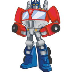 Free Rescue Bots Boulder Picture I Made These Rescue Bots
