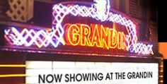 Restored 1930s movie theatre with the best popcorn in town!  Showing first run, independent and classic movies.