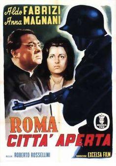 Roma, città aperta; Rome, Open City 10/10 - 10/4/13
