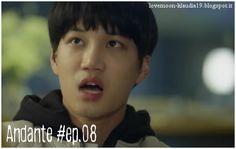 Love Moon ♥ My Blog: [SUBITA] Andante #ep.08 #Andante #subita #kai #exo