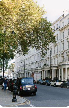 South Kensington London, Kensington And Chelsea, City Of London, Chelsea London, London Fotografie, London Dreams, London Architecture, Residential Architecture, London Lifestyle