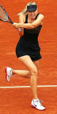 8X10 PHOTO BB-189 ANNA KOURNIKOVA RUSSIAN TENNIS PLAYER