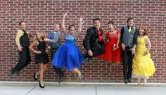 Prom photo ideas -  Homecoming MC 2013 - Chris Ayres Photography