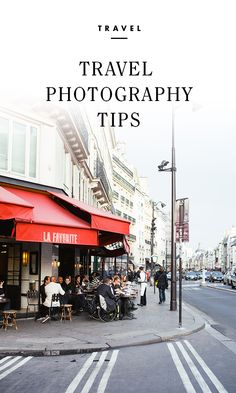 Travel Photography Tips before you Go /