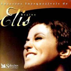 Bate-Boca & Musical: Elis Regina - Sucessos Inesquecíveis (2016) 5CDs Uma das Melhores Cantoras Brasileiras de Todos os Tempos