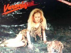 Veronique - Jungle Man (Italo-Disco)