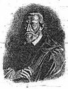 """John """"Thomas Matthew"""" Rogers:  First Person to Print an English Language Bible Translated Directly from the Original Biblical Languages of Greek & Hebrew, in 1537."""