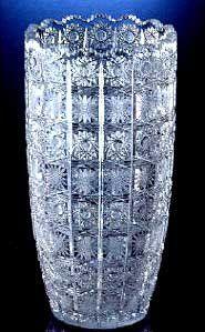 Tara Vase On Pinterest Bohemian Crystal Vase And Vase