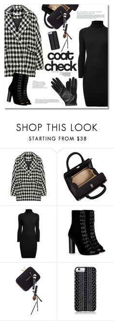 """Chic Oversized Coats"" by afony ❤ liked on Polyvore featuring Bohème, Victoria Beckham, Rumour London, Barbara Bui, Guide London, Savannah Hayes and Lanvin"