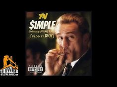 "JESSIE SPENCER: YN featuring Young Bari - ""Simple"" (Produced By SKA)"