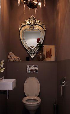 cosy toilet