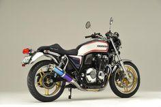 honda cb1100 france | Honda CB 1100 by Ryujin Japan #1