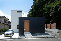 Niu House by Yoshihiro Yamamoto