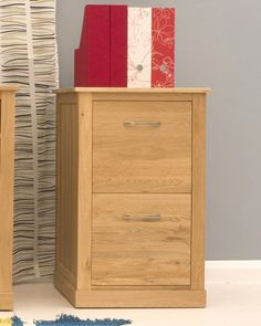 buy baumhaus mobel oak 2 drawer filing cabinet online by baumhaus furniture from cfs uk at unbeatable price