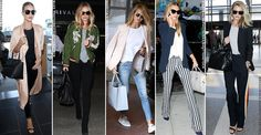 Get The Look: Rosie Huntington-Whiteley | sheerluxe.com