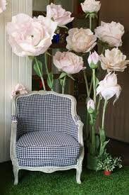 Resultado de imagem para гигантские цветы из изолона