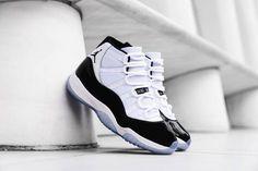 Jordan 11 Outfit, Jordan Shoes Girls, Jordan Outfits, Kids Jordans, Retro Jordans, Air Jordan Sneakers, Nike Air Jordan 11, Jordan Xi, Air Jordan 11 Concord
