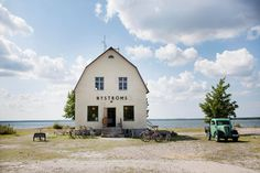 On the Swedish Island of Bungenas, a Wilderness Transformed - NYTimes.com