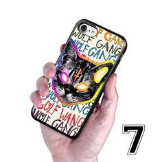 iPhone 7 Case Cool Cat odd future lyrics Cellphone Apple ... https://www.amazon.com/dp/B01LZON49A/ref=cm_sw_r_pi_dp_x_sEH8xbEDH432N