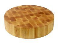 John Boos CCB18-R Maple Chopping Block 18in. Dia. x 4in. H by John Boos & Company. $227.95. John Boos CCB18-R Maple Chopping Block 18in. Dia. x 4in. H