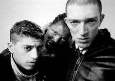La Haine (The Hate), Directed by Mathieu Kassovitz / France