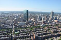 Enjoy a private 45 minute helicopter ride from our home base at KLWM into the heart of Boston.  Enjoy flying amongst the buildings as you take in the sites of Boston Harbor, USS Constitution,...
