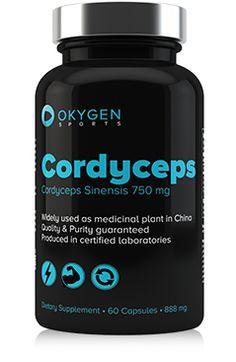 Cordyceps es un hongo especial que se puede encontrar en los bosques de países asiáticos como China, Japón y Nepal. En esos países, como en muchos otros, ha sido utilizado durante siglos como un tradicional afrodisíaco vegetal y un tratamiento contra la fatiga. http://www.okygen.es/producto/cordyceps-energia-60-caps/