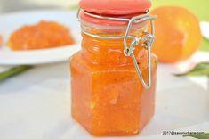cea mai buna marmelada de portocale de casa Mcdonalds, Hot Sauce Bottles, Jelly, Gem, Paste, Food, Canning, Essen, Jewels