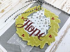 Homespun with Heart: More October release inspiration...