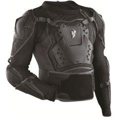 Thor MX Impact Rig SE Adult Roost Deflector Motocross Motorcycle Body Armor - Black / Large/X-Large Thor http://www.amazon.com/dp/B005IM0DZ2/ref=cm_sw_r_pi_dp_iiNWtb1XX2E0EVSY