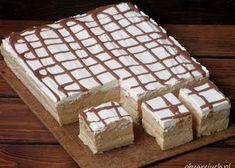 To ciasto zrobi się samo, wymieszaj składniki i wstaw do piekarnika - Obżarciuch Food Cakes, Tiramisu, Cake Recipes, Sweets, Cooking, Ethnic Recipes, Desserts, Internet, Fit