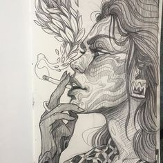 My Sketchbook Art I Drawing Happy Bubble Gum Girls I Cute Sketch I Drawing poses. Moleskine Sketchbook, Pencil Art Drawings, Art Drawings Sketches, Cool Drawings, Fashion Sketchbook, Face Pencil Sketch, L'art Du Portrait, Pencil Portrait, Portraits