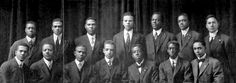 Kappa Alpha Psi First Alumni Chapter Chicago Alumni Chapter April 6th, 1919
