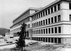Αθήνα, περ. 1935, Αρσάκειο Ψυχικού. Athens, Greece, Greece Country