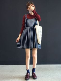 Super Cute Korean Fashion Outfit
