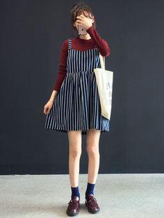 Super Cute Korean Fashion Outfit