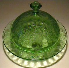 Image detail for -Depression Glass Westmoreland Glass and Fenton Glass