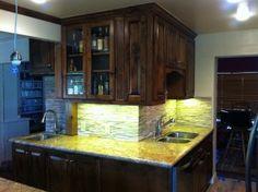 Beautiful New Cabinets   Envision Design Escondido Kitchen Remodel