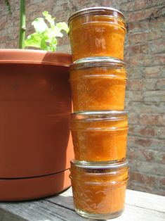 Orange tang ketchup - Hip Girl's Guide to Homemaking - Living thoughtfully in the modern world