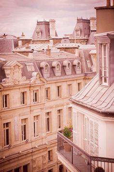 """Morning in Le Marais""; Fine art travel photograph  ($25.00) - Svpply"