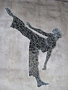 Robert Markey - Murals and Mosaics