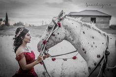 Quinceanera Court, Quinceanera Cakes, Quinceanera Decorations, Quinceanera Ideas, Quince Pictures, Mexican Quinceanera Dresses, Picture Invitations, Horse Girl Photography, Floral Dress Design