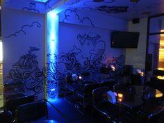 Comics bar Phuket 2