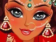 العاب رونا بنات الزفاف الهندي