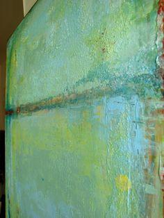 ABSTRACT ART PAINTING modern art abstract by CherylWasilowArt
