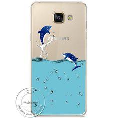Minions Cat Mickey & Minnie Kiss Hard Case Cover For Samsung Galaxy A310 A510 A710 J110 J510 J710 A3 A5 A7 J1 J5 J7 2016 2017