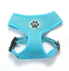 New Arrival Large Dog Harness Soft Walk Vest Super Quality Strong Big Dog Training Harness XS to XL