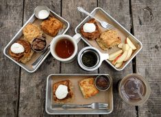 The Best Brunch Restaurant in Every State | Eat This Not That Recipe Directions, Bakery, Brunch, Restaurant, Good Things, Breakfast, Recipes, Eat, Coffee