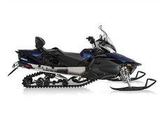 Yamaha 2014 RS Venture® TF Snowmobiles
