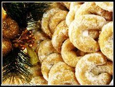 ♥ Vanilkové rožky - ľahulinké ako pierko - BEZ VAJÍČOK !!! ♥